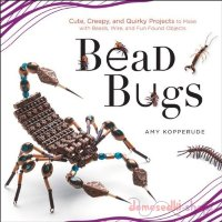 "Amy Kopperude ""Bead Bugs"""