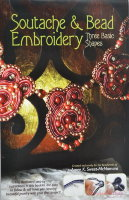 "Amee K. Sweet-McNamara ""Soutache and Bead Embroidery"""