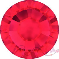 Swarovski 2058 XILION Rose, 10ss, Light Siam F(10 шт.)