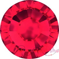 Swarovski 2038 XILION Rose, 10ss, Indian Siam HF (10 шт.)